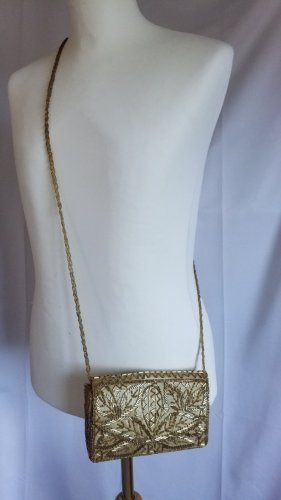 Bijoux Terner Minitasje goud