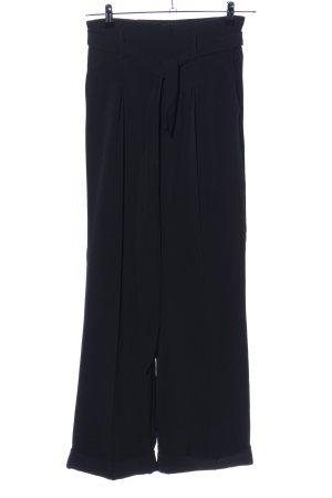 Bik Bok Pantalone culotte nero stile casual
