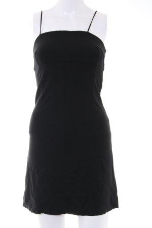 Bik Bok Minikleid schwarz Elegant