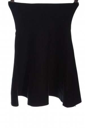 Bik Bok Mini rok zwart casual uitstraling