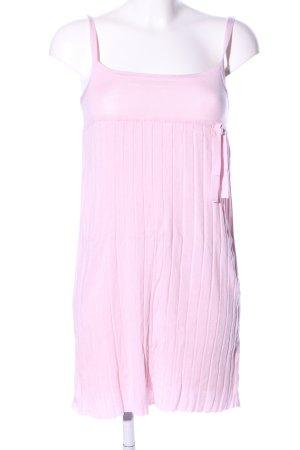 Bik Bok Strickkleid pink Casual-Look
