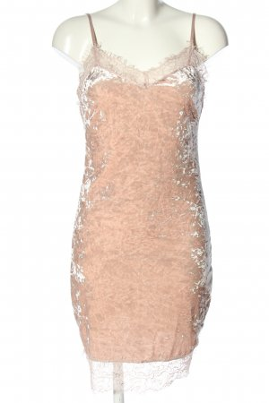 Bik Bok Trägerkleid nude Elegant