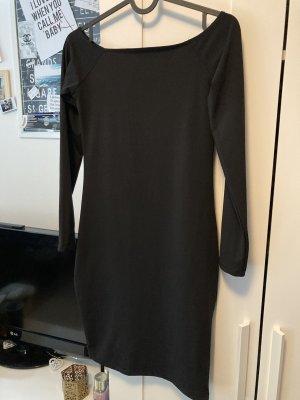 Bikbok Suknia wieczorowa czarny