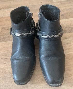 Sol Sana Low boot noir