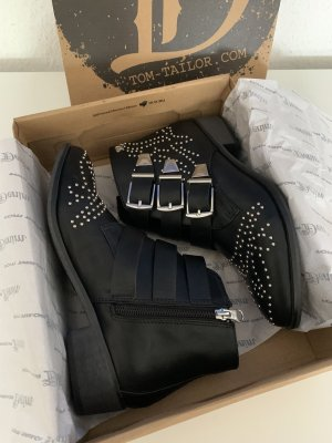 Biker Boots / Ankle Boot