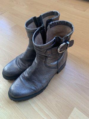 Unisa Low boot multicolore cuir