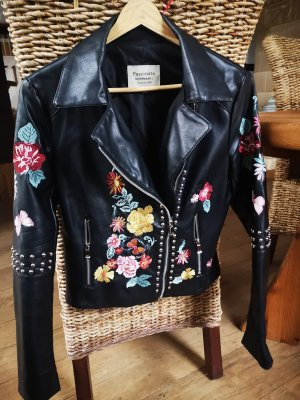 Fascinate Biker Jacket multicolored
