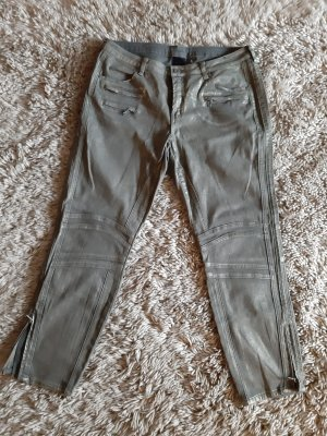 Best Connections Jeans da motociclista multicolore Cotone