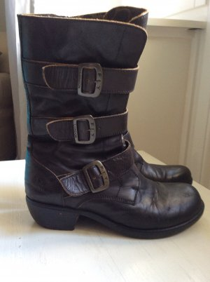 Bikerboot von Fly London