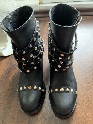 Patricia Pepe Low boot noir
