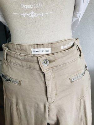 Marc O'Polo Trousers beige