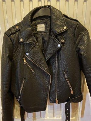 Pimkie Biker Jacket black