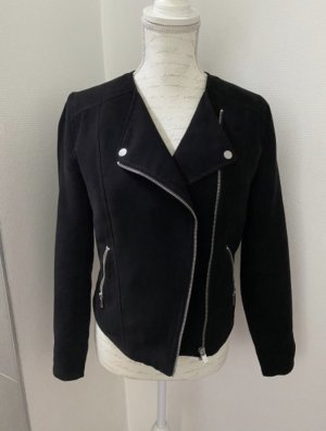 H&M Bikerjack zwart