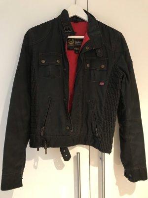 Belstaff Biker Jacket anthracite