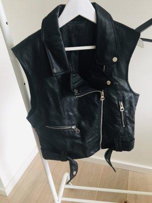 Seven Sisters Biker Jacket black