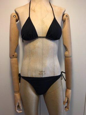 Bikini 3er-Set/ 2verschiedene Oberteile