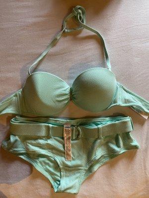 Censored Bikini munt