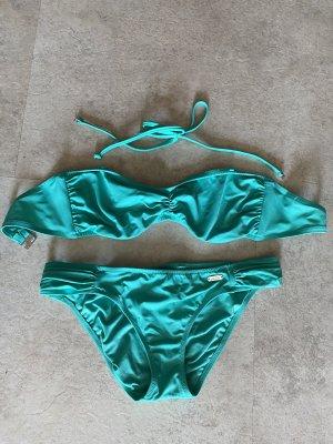 Venice beach Bikini multicolored