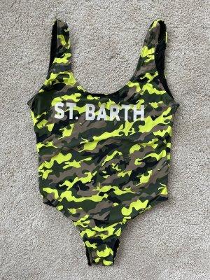 MC2 Saint Barth Maillot de bain multicolore