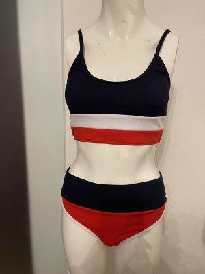 Bikini Badeanzug Sport Oberteil Gr 36 38 M