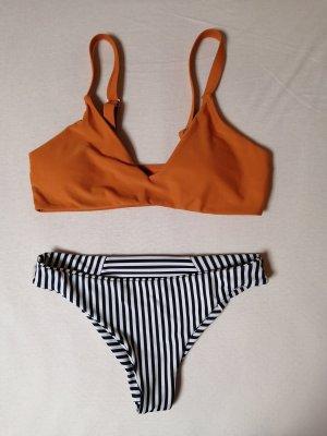 SheIn Bikini multicolored