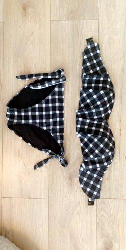 Esmara Bikini nero-bianco