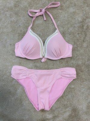 Hunkemöller Bikini roze-roze
