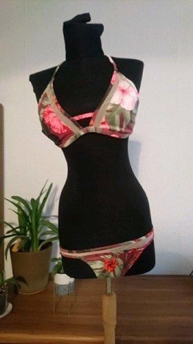 Bikini floral