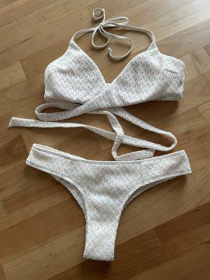 Bikini Hollister strick