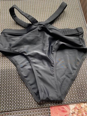 SheIn Bikini black