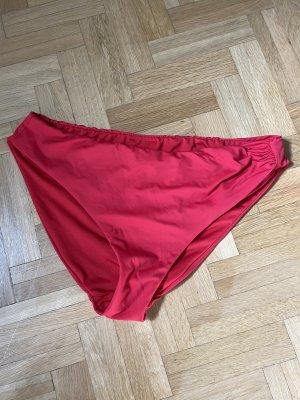 Calzedonia Bikini red