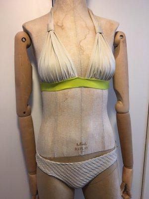 Bikini im 3er-Set/ 2verschiedene Unterteile