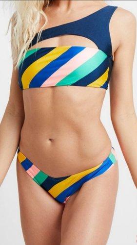 Bikini bleuet