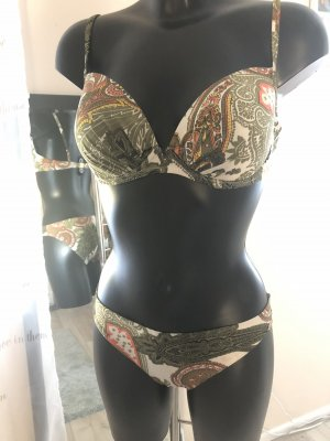 Maryan Mehlhorn Bikini multicolored polyester