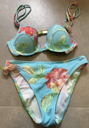 Maryan Mehlhorn Bikini veelkleurig Polyamide