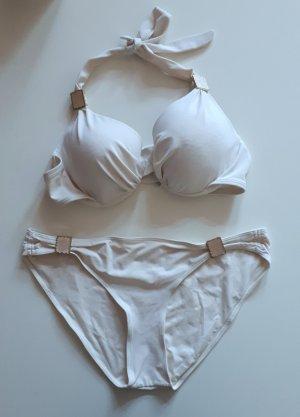 Bikini Neckholderbikini