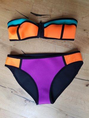 Bikini Neopren Gr 38