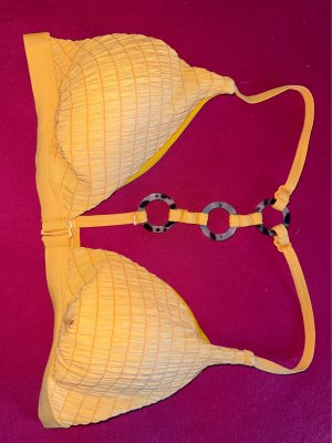 Hunkemöller Bikini jasny pomarańczowy
