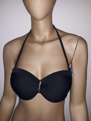 Censored Bikini nero