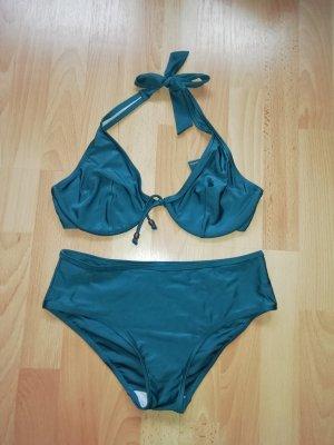 Bikini petrol ESPRIT