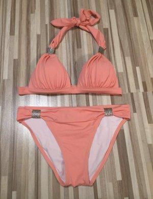 Bikini rosa