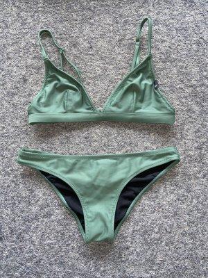 Quiksilver Bikini caqui