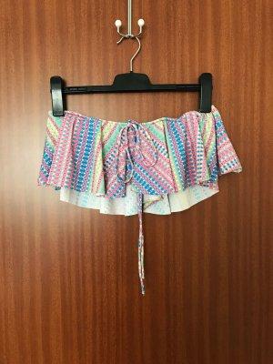 Asos Bikini multicolored polyamide