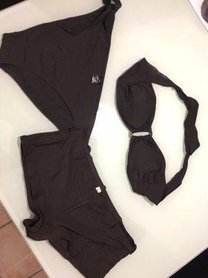 Esprit Bikini donkerbruin