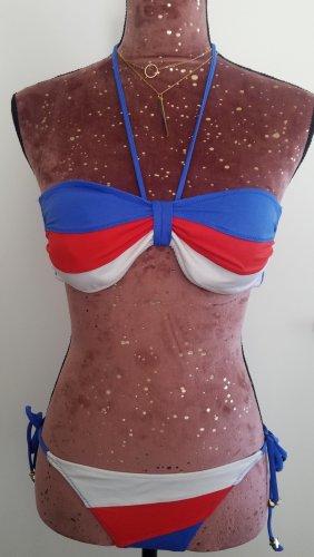 Bikini-Set in strahlenden Farben (40)