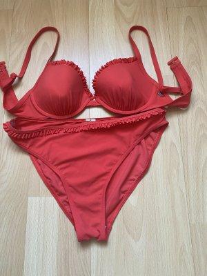 Sloggi Bikini rosso