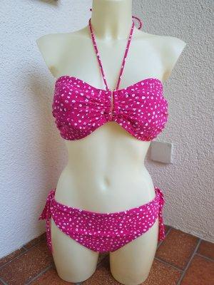Bikini Triumph pink 44 B / 46 NEU mit Etikett!