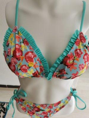 Bikini Tropic Look