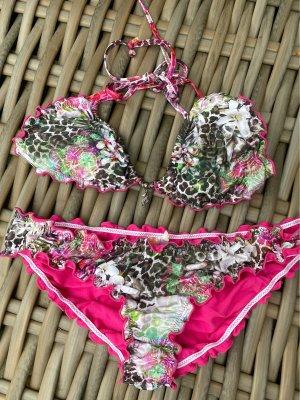 Chiemsee Bikini multicolor