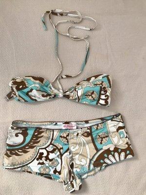 Blumarine Bikini Wielokolorowy